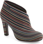 United Nude Collection 'Fold Hi' Round Toe Bootie (Women)