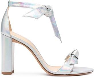 Alexandre Birman Clarita Block 90 mm sandals