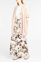 Paul & Joe Dusable Floral Patchwork-Print Skirt