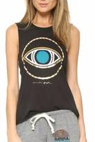 Spiritual Gangster Seeing Eye Tank