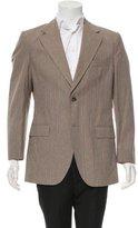 Dolce & Gabbana Lightweight Striped Blazer