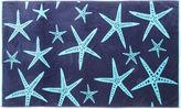 Asstd National Brand Panama Jack Starfish Beach Towel