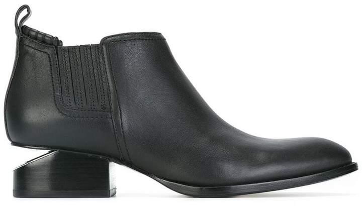 Alexander Wang Kori ankle boots