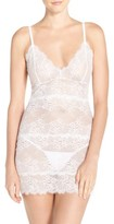 Samantha Chang Women's Honeymoon Too Lace Chemise