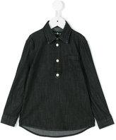 Hydrogen Kids - denim shirt - kids - Cotton/Spandex/Elastane - 2 yrs