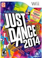 Nintendo Just Dance 2014 Wii