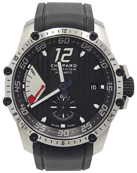 Chopard Classic Racing Super Fast Power Control 168537-3001 45mm Mens Watch 2017