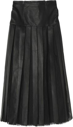 ZUHAIR MURAD Long skirts