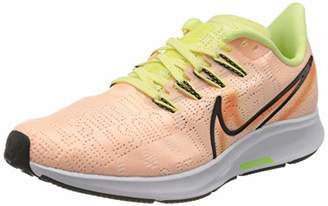 Nike Women's W Air Zoom Pegasus 36 PRM Rise Running Shoes