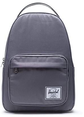 Herschel Miller (Black) Backpack Bags