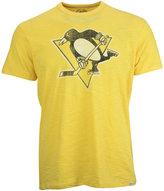 '47 Men's Pittsburgh Penguins Logo Scrum T-Shirt