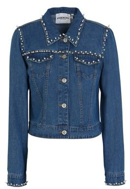 Essentiel Antwerp Denim outerwear