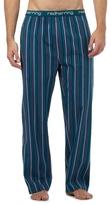 Red Herring Turquoise Striped Pyjama Bottoms