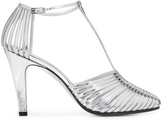 Givenchy Cage T-bar sandals