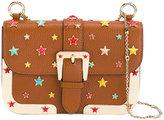 RED Valentino star stud shoulder bag