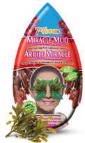 Earth Kiss Face Masque Miracle Mud Dead Sea Deep Pore Cleansing Masque