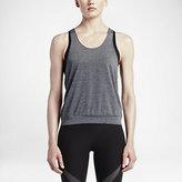 Nike Pro Inside Women's Training Tank