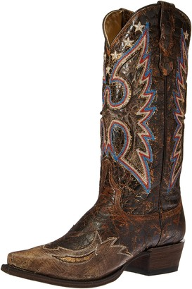 Stetson Women's Reagan Western Boot