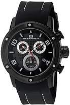 Oceanaut Men's OC3124R Analog Display Quartz Watch