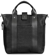 Shinola Men's 'Commuter' Leather Tote Bag - Black