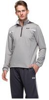 Fila Men's Collezione 1/4 Zip Long Sleeve