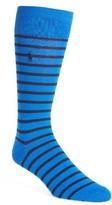Polo Ralph Lauren Men's St. James Stripe Socks