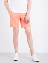 Polo Ralph Lauren Straight-fit cotton shorts
