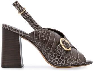 Tila March Beaver sandals