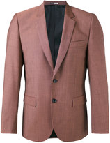 Paul Smith classic blazer - men - Viscose/Mohair/Wool - 36