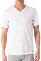 Michael Kors V-Neck Cotton Tee