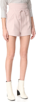 IRO Garlone Shorts