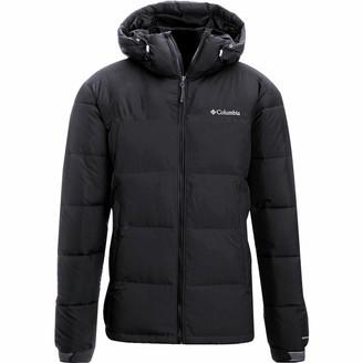 Columbia Pike Lake Hooded Jacket - Men's