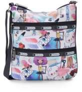 Le Sport Sac Kylie Crossbody Bag
