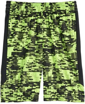 Tek Gear Boys 4-20 DryTek Printed Shorts in Regular & Husky