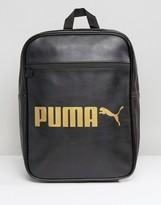 Puma Campus Backpack