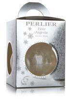 Perlier Silver Blossom Bath Cream