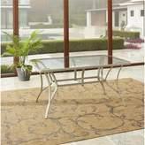 Zipcode Design Kohlmeier Patio Steel Dining Table Base