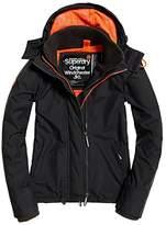 Superdry Women's G50051LPDS Sports Jacket