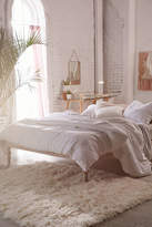 Urban Outfitters Bohemian Platform Bed