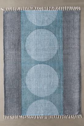 Urban Outfitters Jumbo Dot Printed Rug