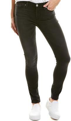 Hudson Jeans Jeans Krista Black Super Skinny Leg