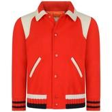 Gucci GUCCI*EXCLUSIVE* Boys Tiger Bomber Jacket