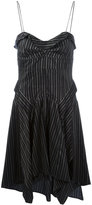 Isabel Marant striped Shaper dress