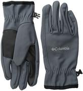 Columbia AscenderTM Softshell Glove
