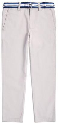 Ralph Lauren Kids Stretch Chino Trousers (8-16 Years)