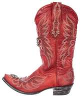 Old Gringo Leather Cowboy Boots