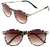 FE NY 'Amadora' Sunglasses