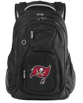 Denco sports luggage Tampa Bay Buccaneers 17-in. Laptop Backpack