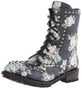 Ash Women's Rare Combat Boot