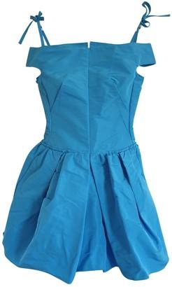 Carven Blue Dress for Women